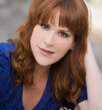 Molly Ringwald profile