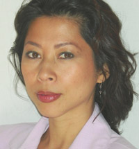 Loung Ung speaker