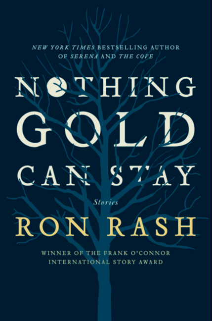 2013 Nothing Gold Can Stay