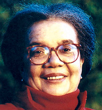 Marian Wright Edelman profile