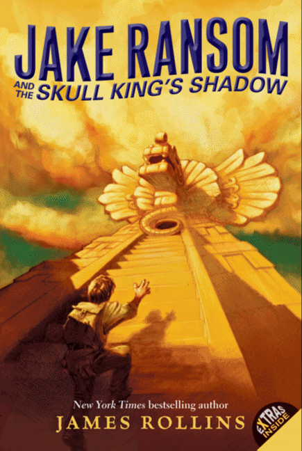 2010 Jake Ransom and the Skull Kings Shadow