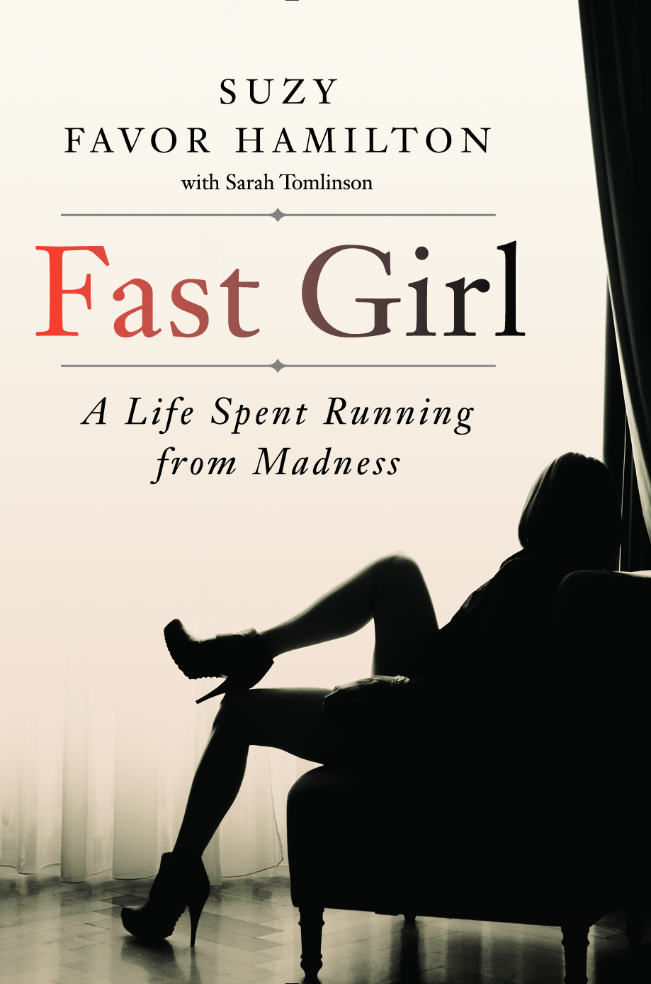 Fast Girl Cover Image