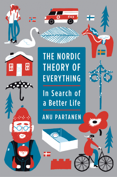 nordic theory of everything jacket