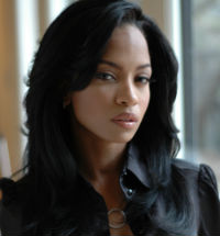 Karrine Steffans profile