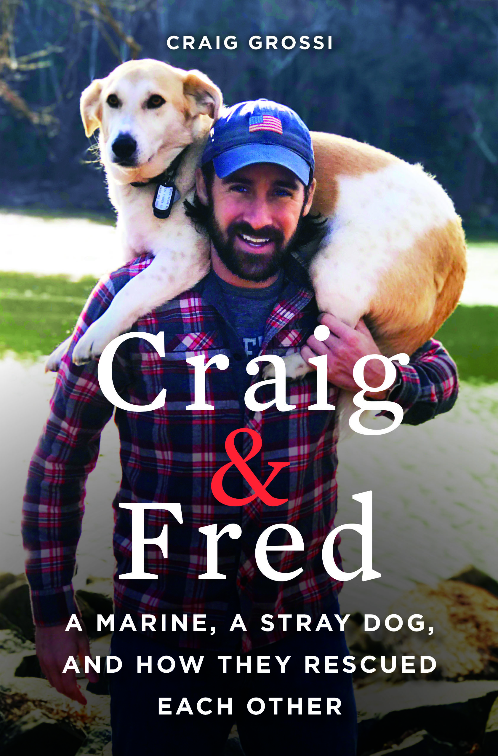 CRAIG FRED cover