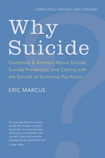 Why Suicide?