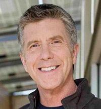 Tom  Bergeron profile