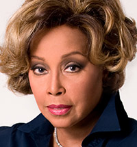 Diahann Carroll profile