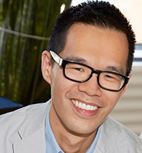 Jeff Chu profile
