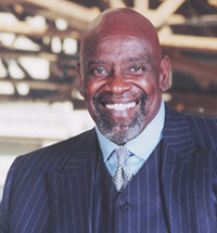 Chris Gardner profile