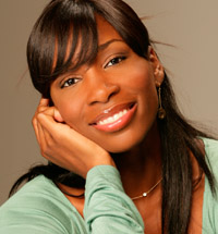 Venus Williams profile