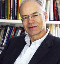 Peter Singer profile