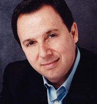 Ron Suskind profile