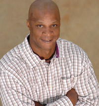 Darryl Strawberry speaker