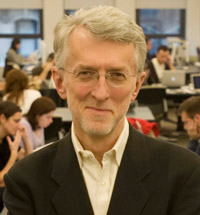 Jeff Jarvis profile
