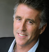 Christopher Kennedy Lawford speaker