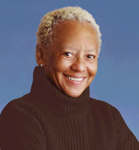 Nikki  Giovanni profile