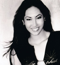 Kimora Lee Simmons speaker