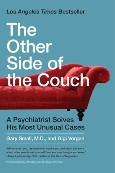 The Other Side of the Couch