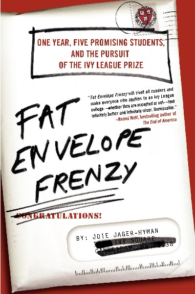 Fat Envelope
