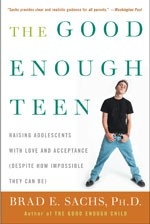 The Good Enough Teen
