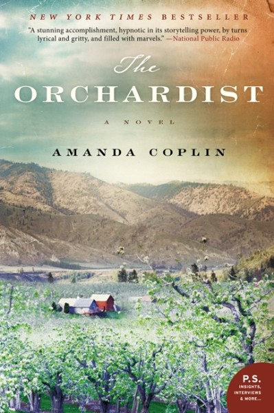 The Orchardist