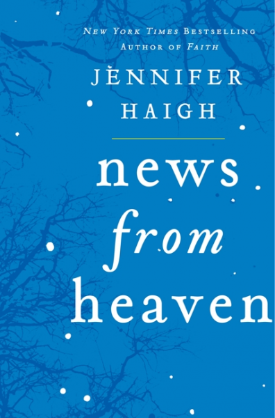news from heaven jacket