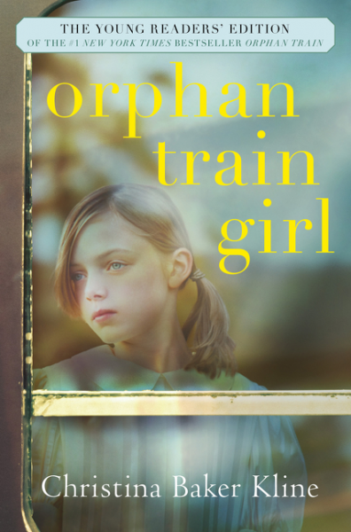 orphan train girl jacket