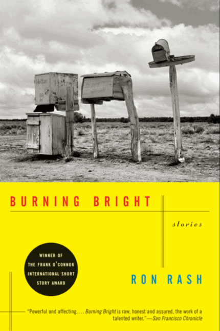 2011 Burning Bright