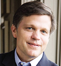 Douglas Brinkley profile