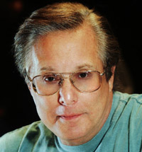William  Friedkin speaker