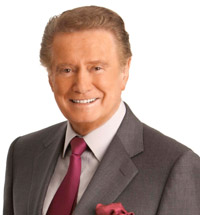 Regis Philbin profile