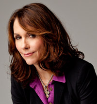 Mary Karr profile