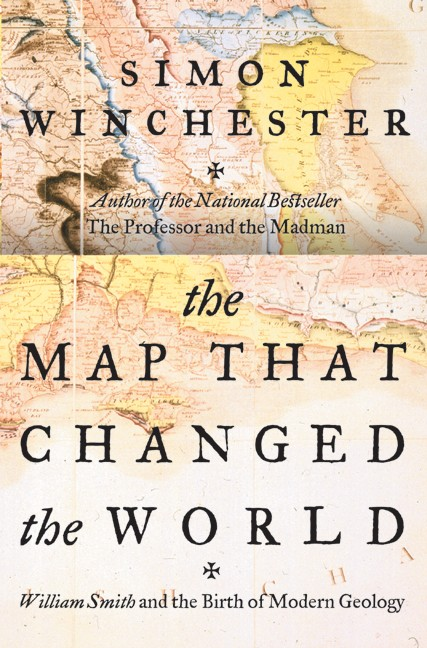 Map That Changed the World 2001