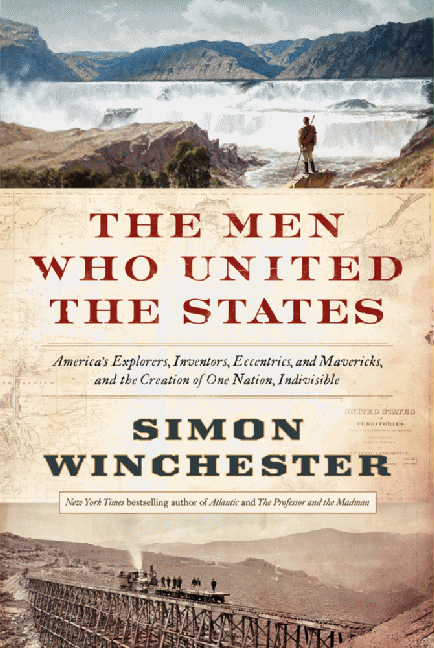 Men Who United the States 2013