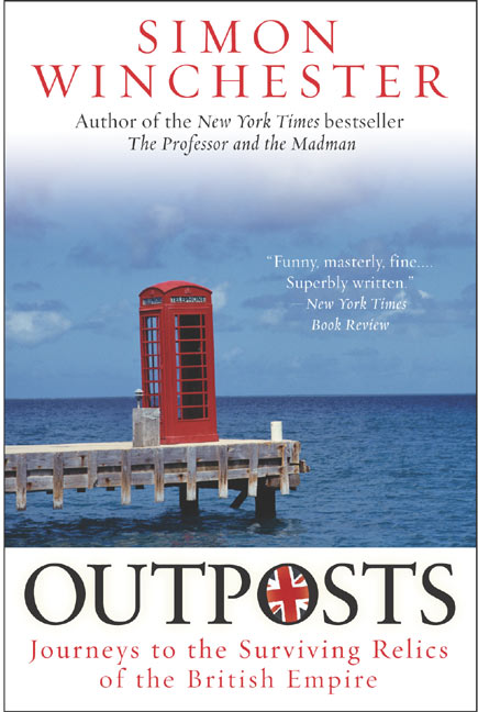 Outposts 2004