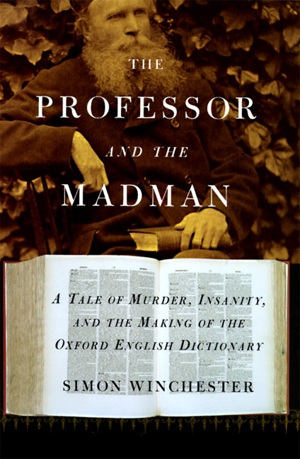 Professor and the Madman 1998