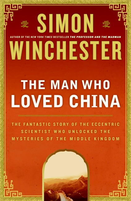 The Man Who Loved China 2008