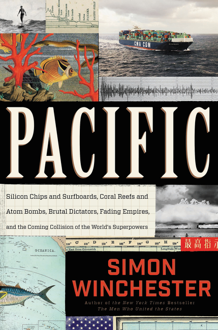 pacific cover