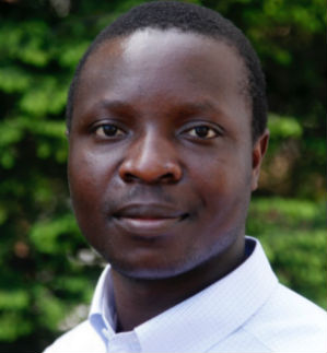 William Kamkwamba featured speaker