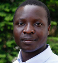 William Kamkwamba speaker