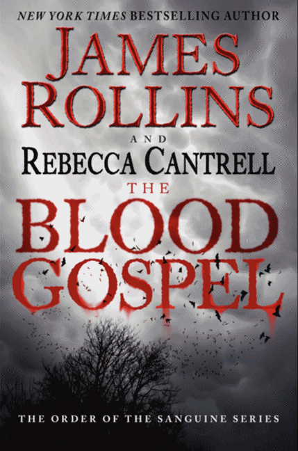 2013 Blood Gospel