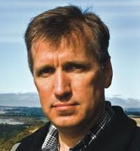 James Rollins profile