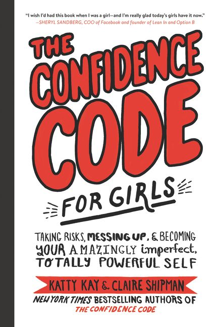The Confidence Code for Girks
