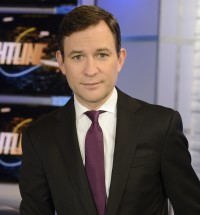 Dan Harris profile