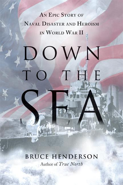Down To The Sea Book