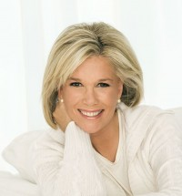 Joan Lunden profile