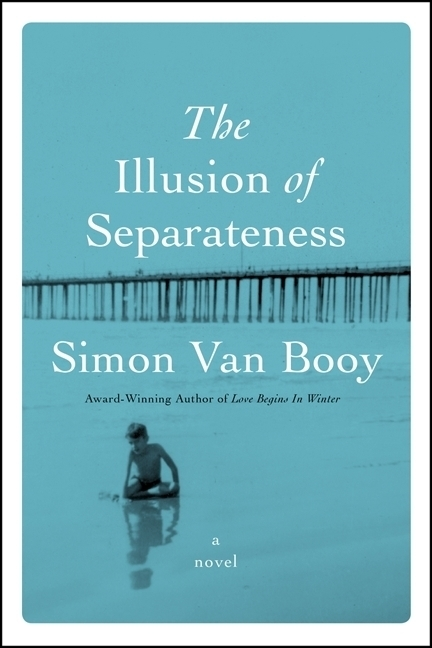 illusion of separateness cover