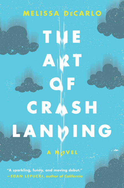 art of crash landing