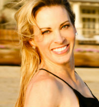 Suzy Favor Hamilton profile